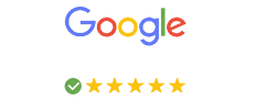 Google Business review logo