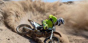 Strength & Conditioning Motocross