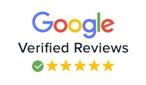 Google Business review logo